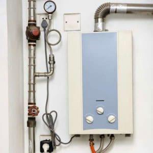 tankless water heater installation in prosper still waters plumbing
