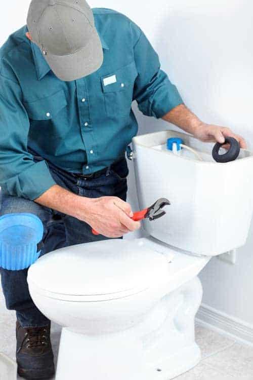toilet repair in prosper tx still waters plumbing